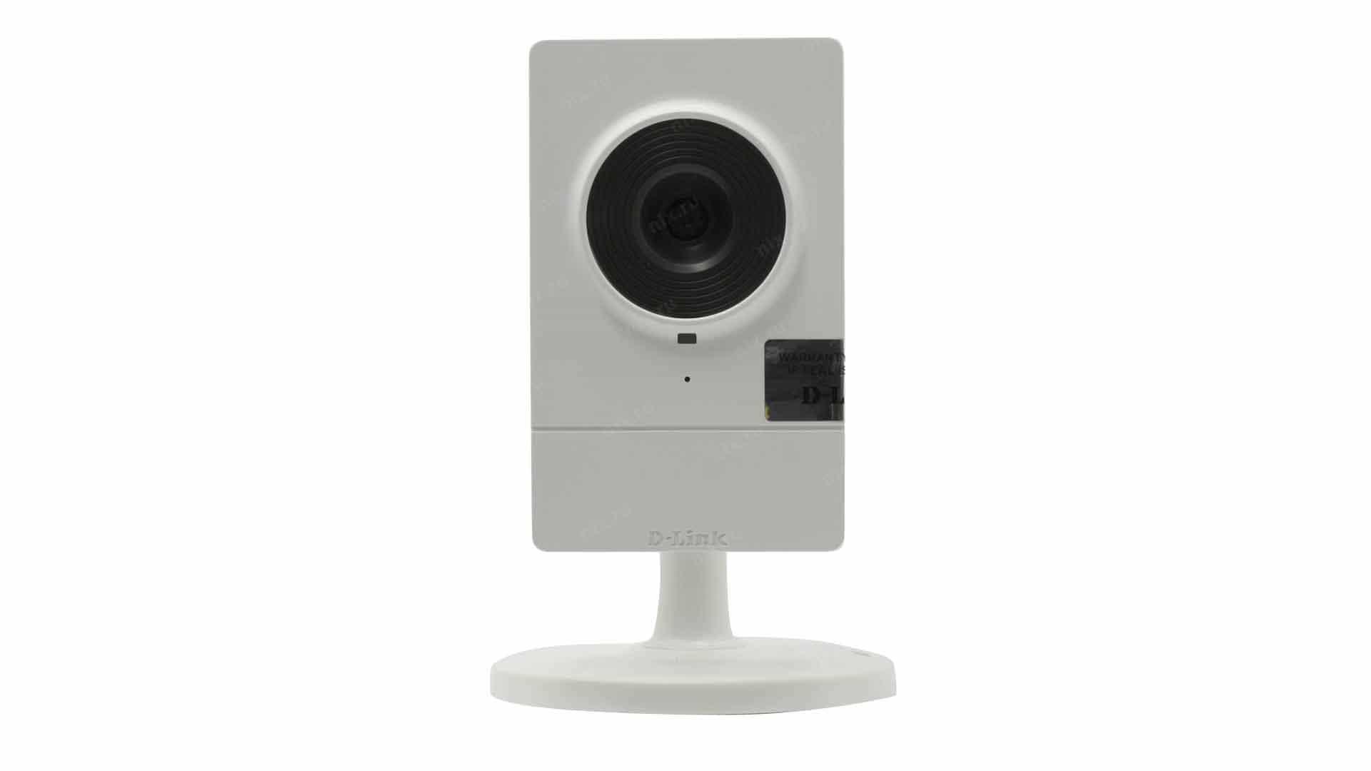 D-Link DCS-2103 – универсальная ip-камера