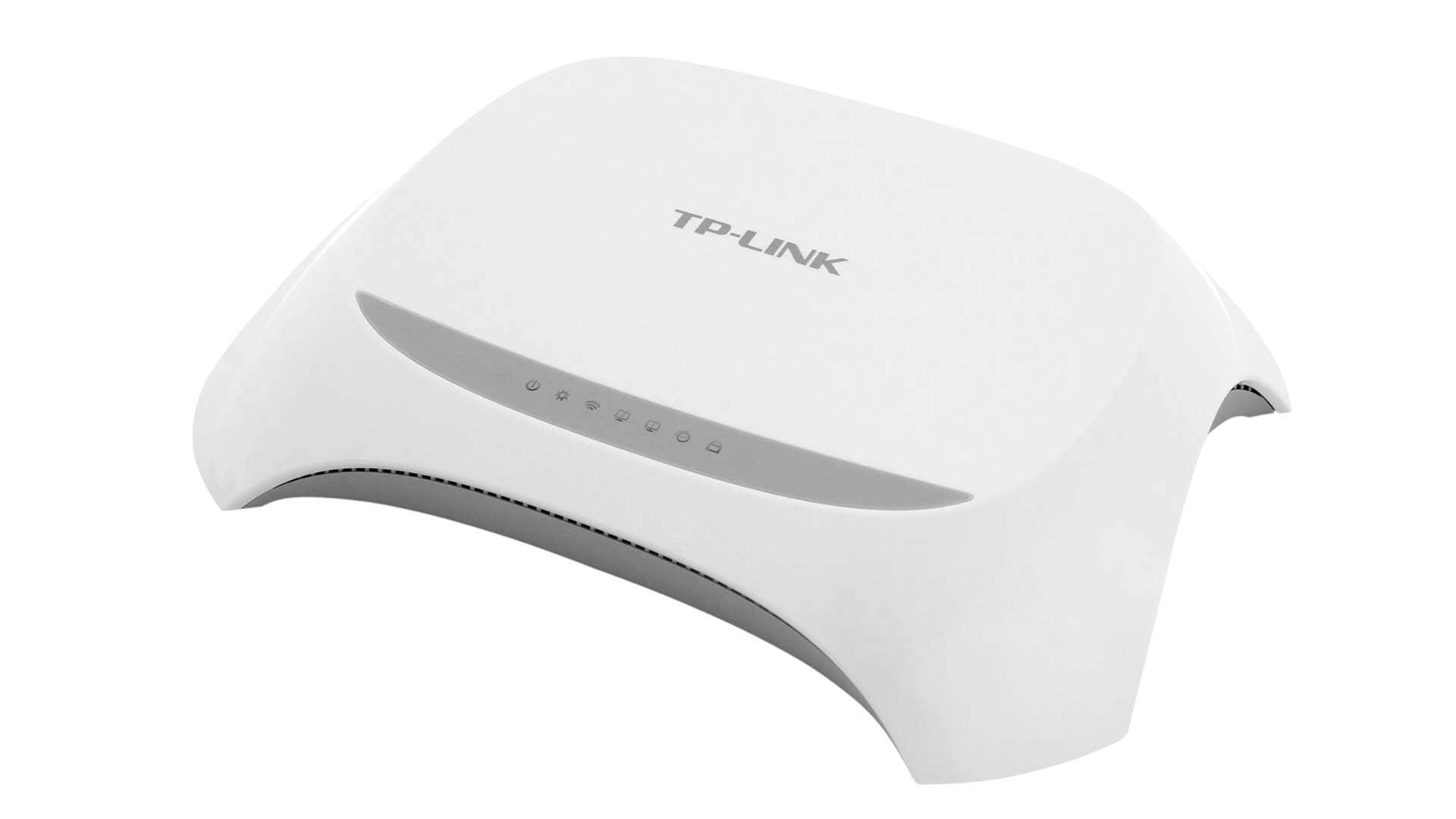 Беспроводной маршрутизатор TP-Link TL-WR720N: настройка и характеристики
