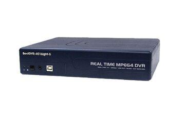 Видеорегистратор BestDVR-401Light-S