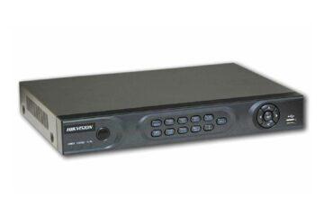 Hikvision DS-7204HVI-ST – цифровой видеорегистратор