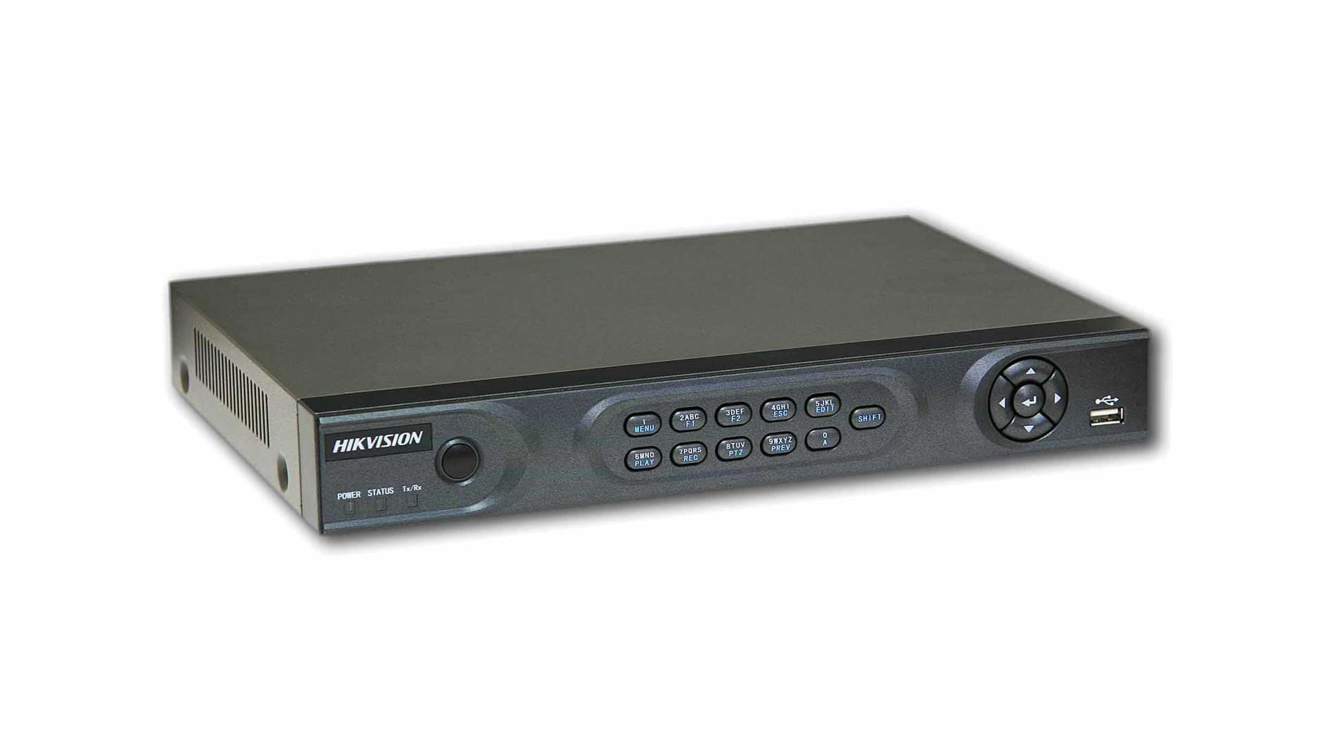 Hikvision DS-7204HVI-ST: инструкция (manual) и характеристики