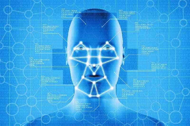 2D идентификация лица