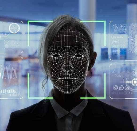 3D идентификация лица