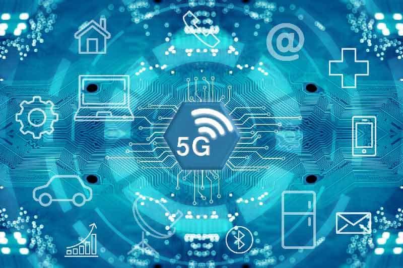 Мобильная технология: применение в устройствах IoT