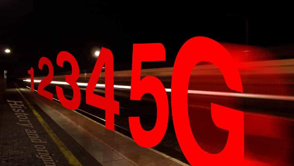 Что такое 5G – отличие от 4G