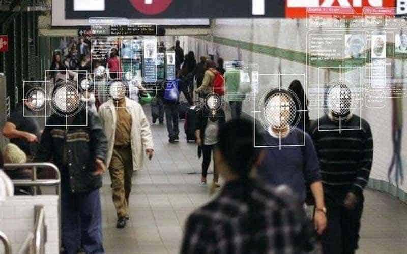 Распознавание лиц в реальном времени
