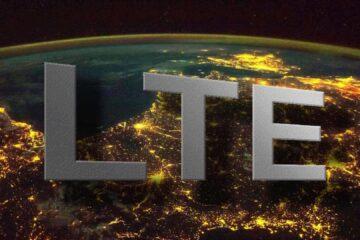 Стандарт LTE