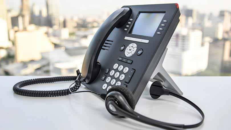 VoIP (IP) телефон