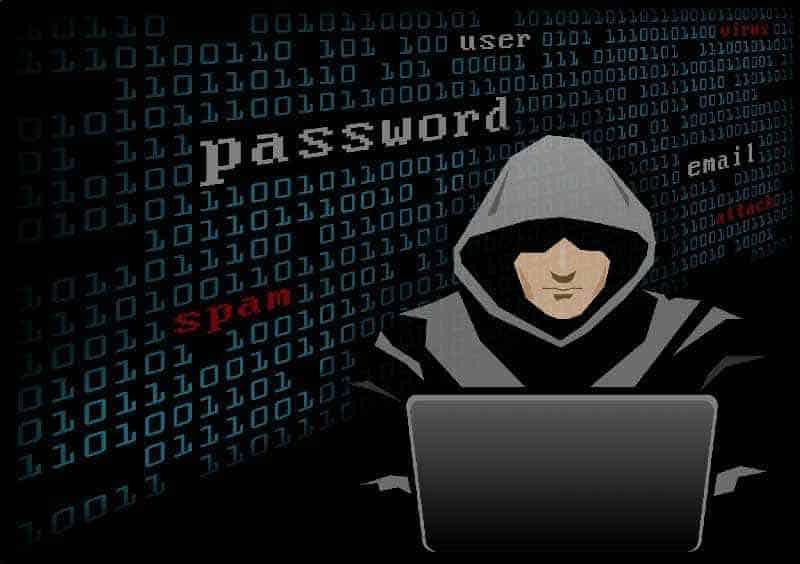 Создайте надежный пароль