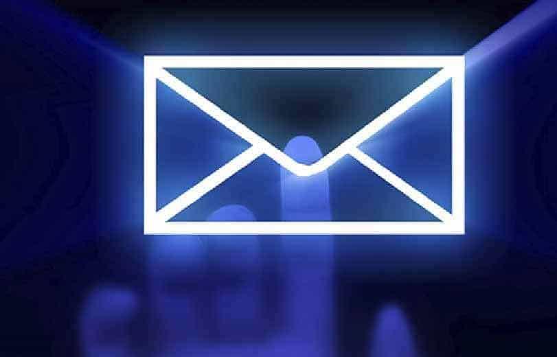 Остерегайтесь электронной почты