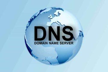 DNS записи и сервер имен