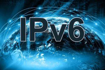 Что такое IPv6
