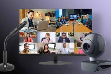 Лучшие бесплатные видеоконференции
