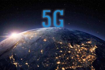 Что такое 5G сеть