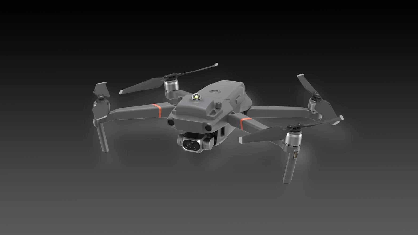 Связь 5G - дроны