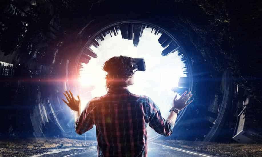 Виртуальная реальность в сетях пятого поколения