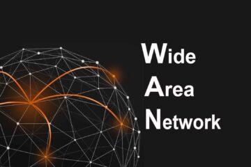 Что такое WAN? Как работают глобальные сети