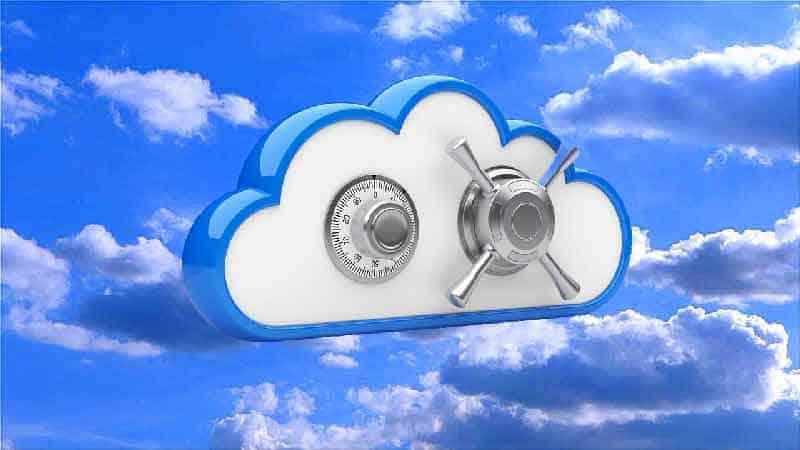 Безопасность облака