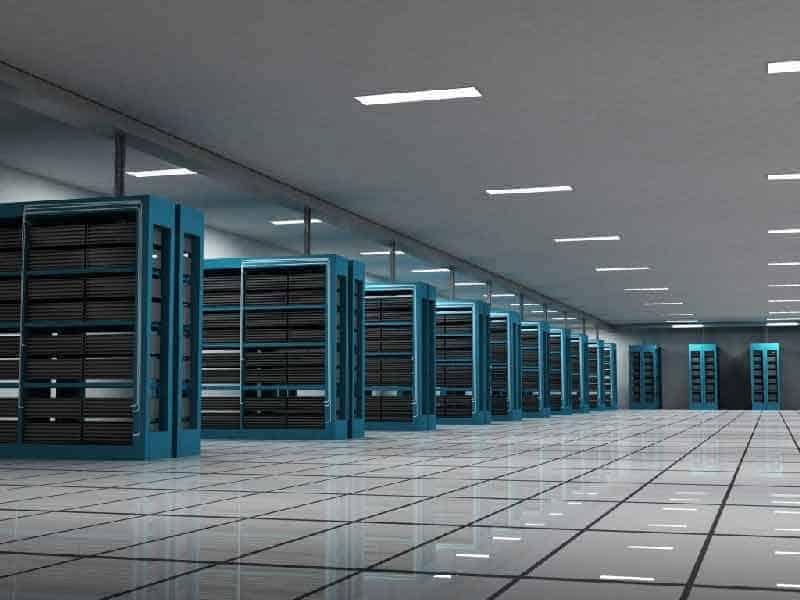 Облако и дата центр