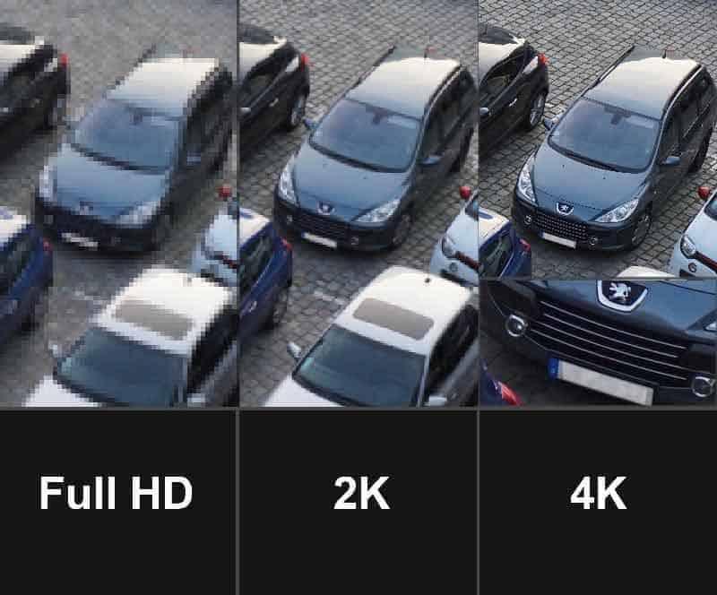 Технология Ultra HD - преимущества UHD