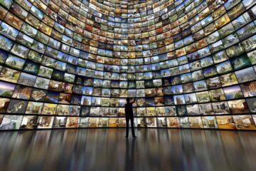 Видеоаналитика