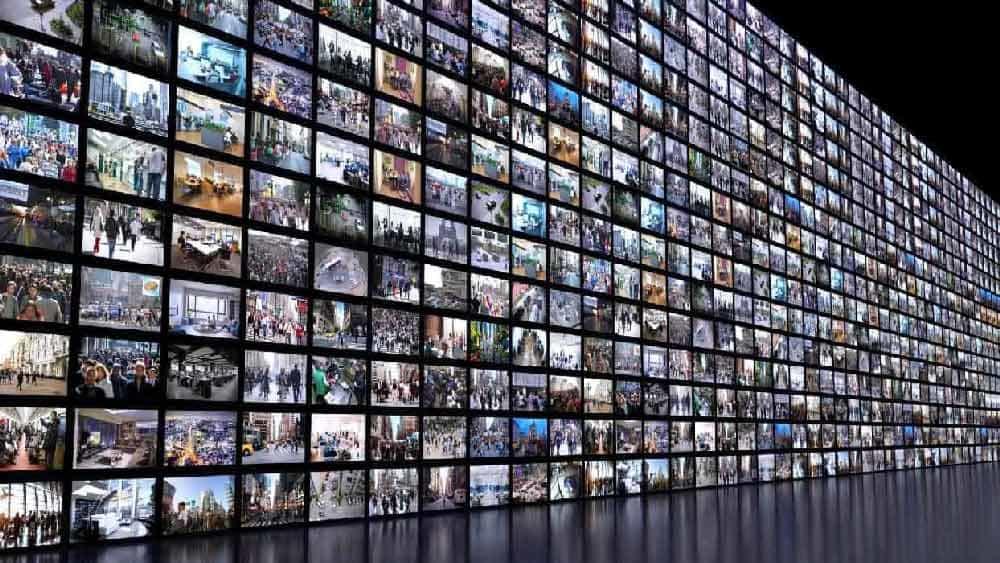 Видеоаналитика в видеонаблюдении