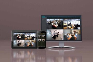 VMS программа для видеонаблюдения