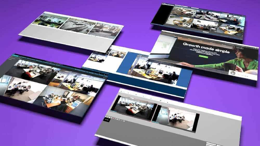 VMS - программное обеспечение для видеонаблюдения