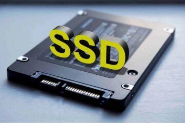 Что такое SSD - типы SSD