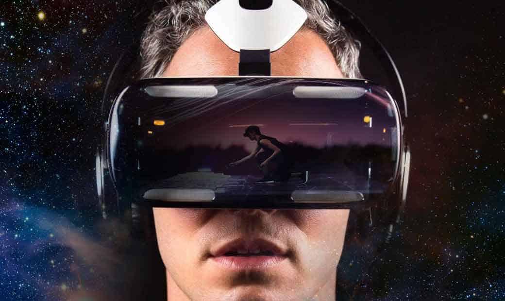 Что такое виртуальная реальность