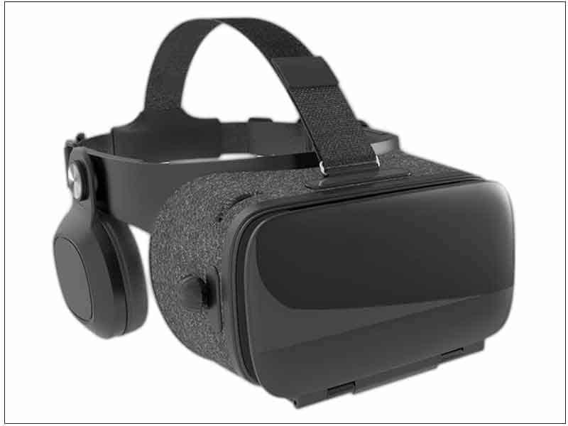 Оборудование для виртуальной реальности - очки